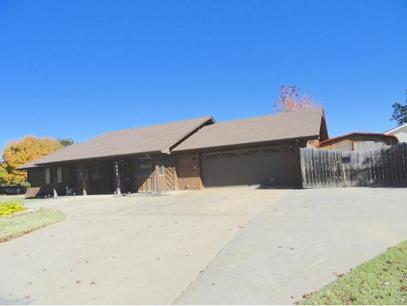 Real Estate for Sale, ListingId: 36232163, Elk City,OK73644