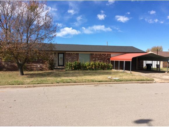 Real Estate for Sale, ListingId: 36304867, Hinton,OK73047