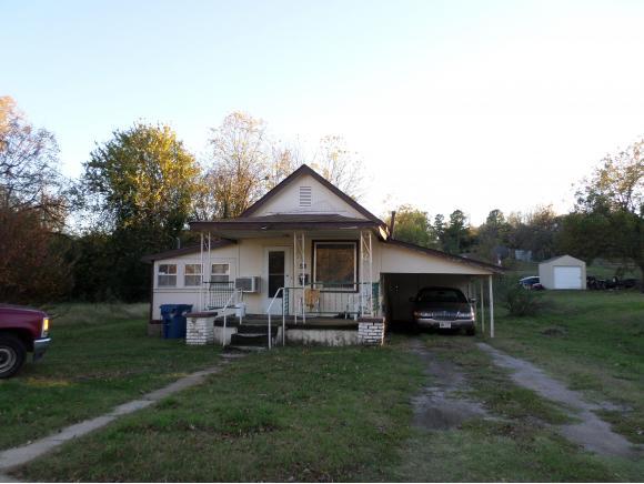 Real Estate for Sale, ListingId: 36304855, McAlester,OK74501