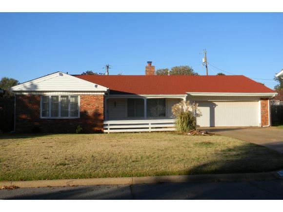 Real Estate for Sale, ListingId: 36325973, Clinton,OK73601