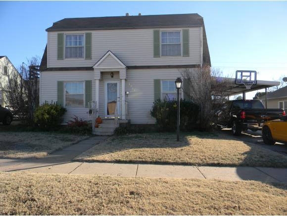 Real Estate for Sale, ListingId: 36521072, Clinton,OK73601