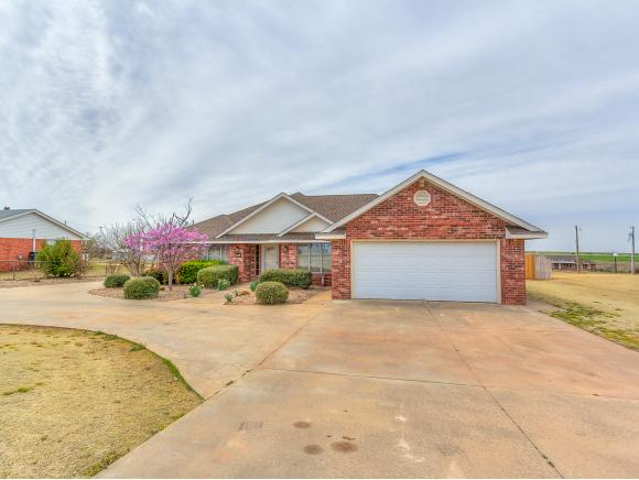 Real Estate for Sale, ListingId: 36768132, Hinton, OK  73047