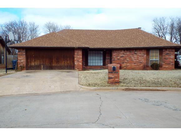 Real Estate for Sale, ListingId: 36970013, Clinton,OK73601
