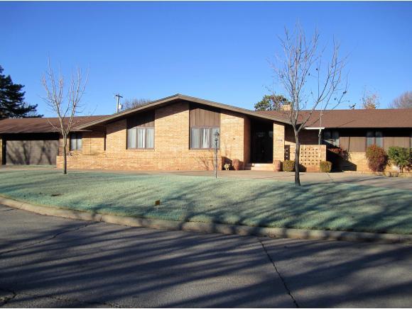 Real Estate for Sale, ListingId: 37015309, Clinton,OK73601
