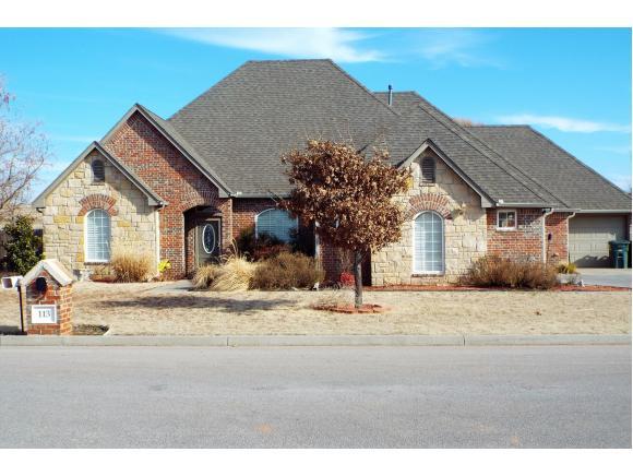 Real Estate for Sale, ListingId: 37079140, Clinton,OK73601