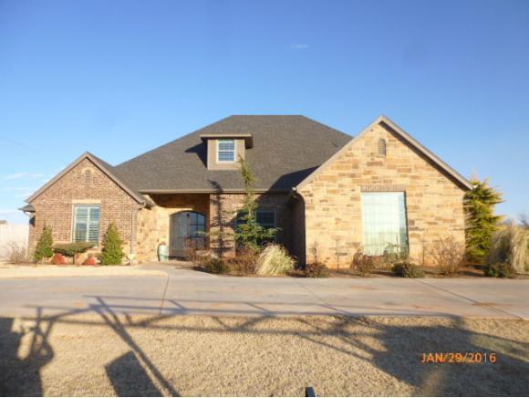 Real Estate for Sale, ListingId: 37114784, Elk City,OK73644