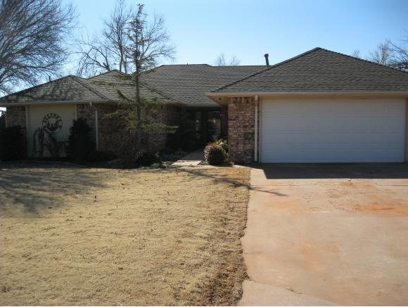 Real Estate for Sale, ListingId: 37165491, Elk City,OK73644