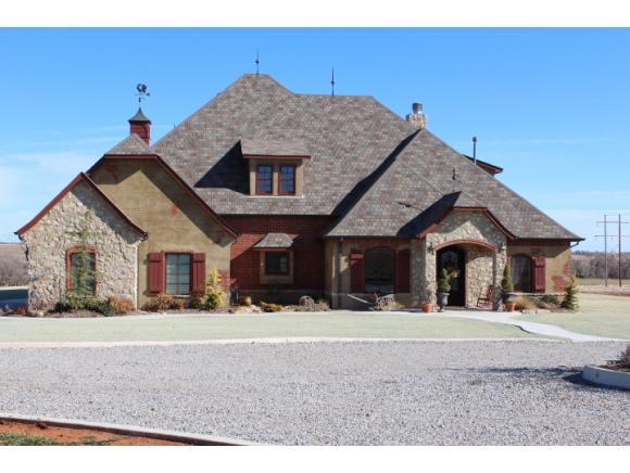 Real Estate for Sale, ListingId: 37249170, Elk City,OK73644
