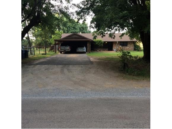 22022 County Road 1380, Anadarko, OK 73005