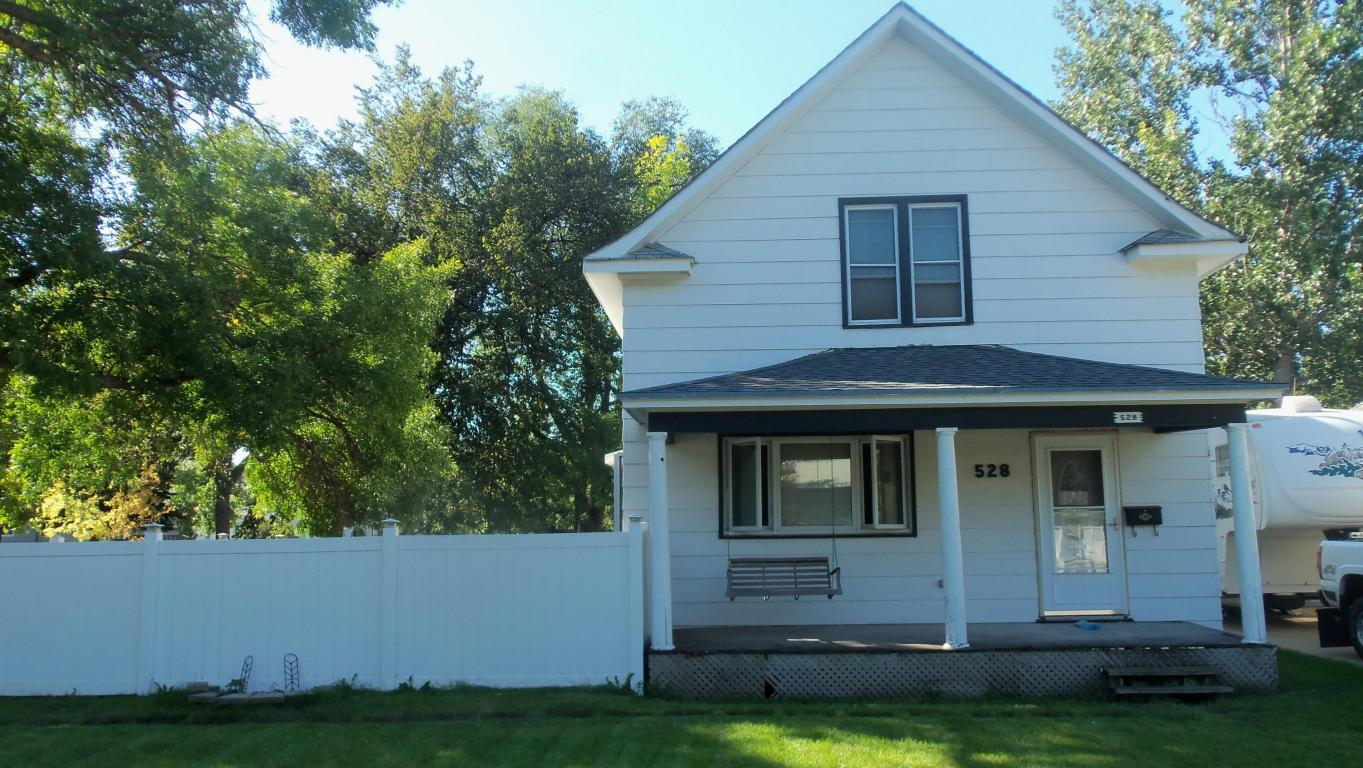 Real Estate for Sale, ListingId: 29821236, Aberdeen,SD57401