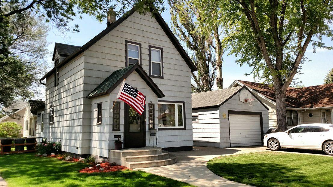 Real Estate for Sale, ListingId: 30874798, Aberdeen,SD57401