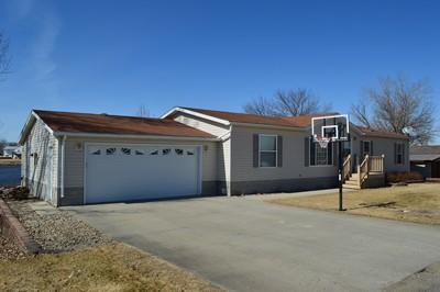 Real Estate for Sale, ListingId: 32349494, Mina,SD57451