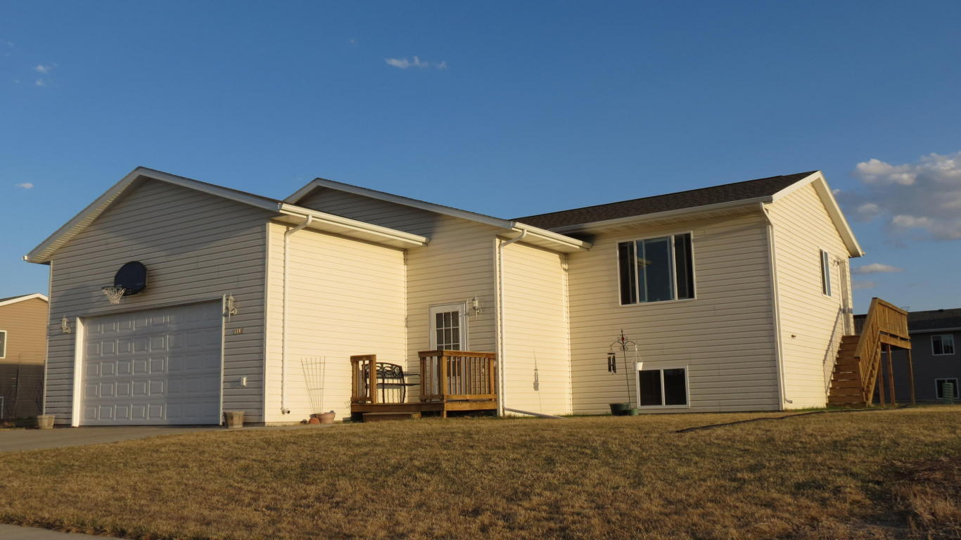 Real Estate for Sale, ListingId: 32772755, Aberdeen,SD57401