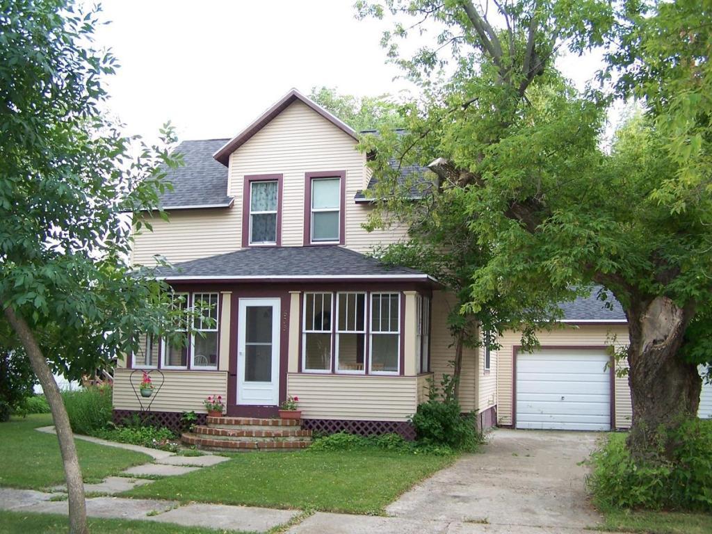 Real Estate for Sale, ListingId: 33148952, Ellendale,ND58436