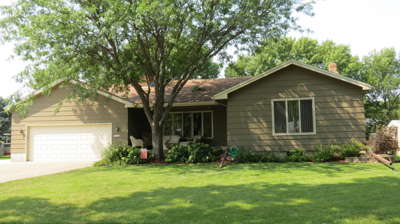 Real Estate for Sale, ListingId: 35085257, Aberdeen,SD57401