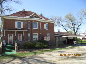 Photo of 411 3rd Street  Hecla  SD
