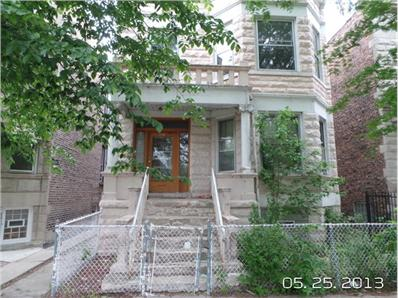 1617 S St Louis Ave, Chicago, IL 60623