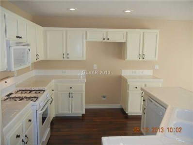 7736 Brilliant Forest St, Las Vegas, NV 89131