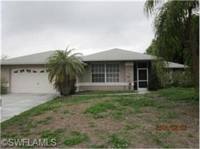 2712 Sw 12th Pl, Cape Coral, FL 33914