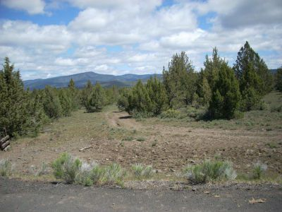 3 acres by Lakeview, Oregon for sale