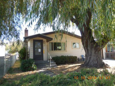 105 S I St, Lakeview, OR 97630