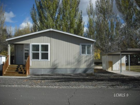 1800 N 4th St # 6, Lakeview, OR 97630