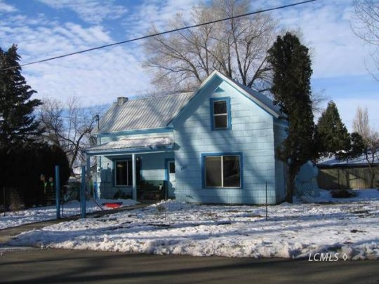 777 N H St, Lakeview, OR 97630