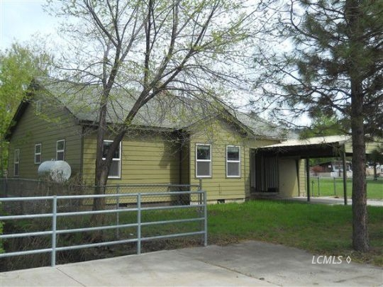24 N K St, Lakeview, OR 97630