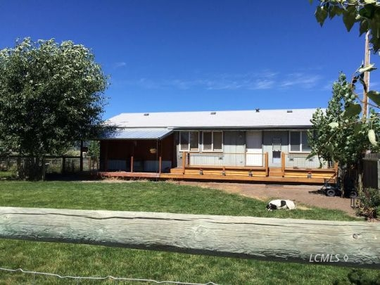 19902 Cottonwood Rd, Lakeview, OR 97630