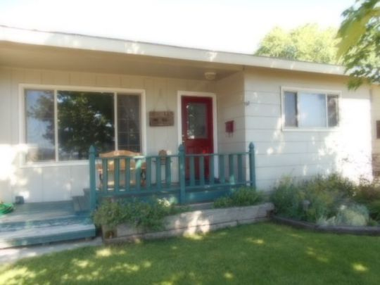 115 S L St, Lakeview, OR 97630