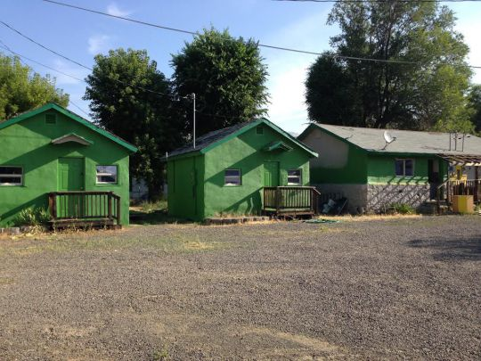 1150 S G St, Lakeview, OR 97630
