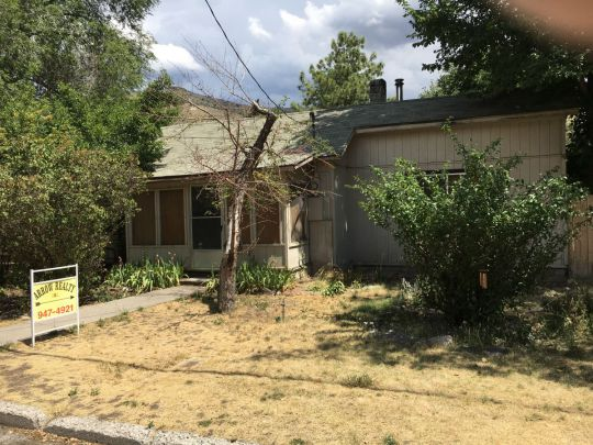 Photo of 522 N H St  Lakeview  OR