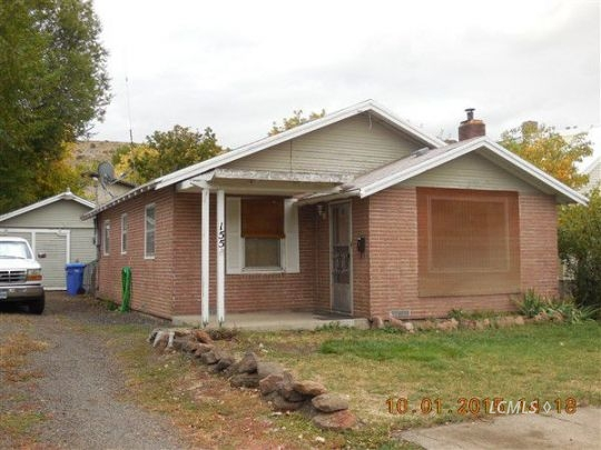 Photo of 155 S G St  Lakeview  OR