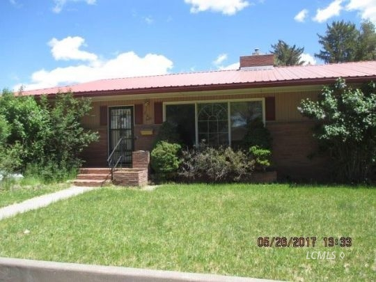 Photo of 605 S I St  Lakeview  OR