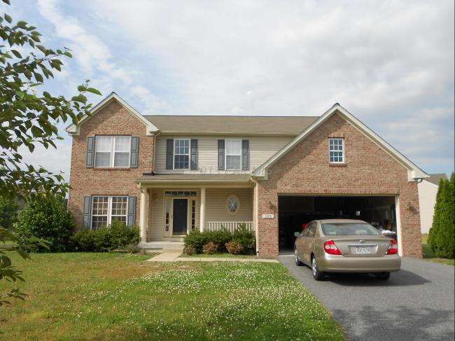 103 Horsetail Ct, Fruitland, MD 21826