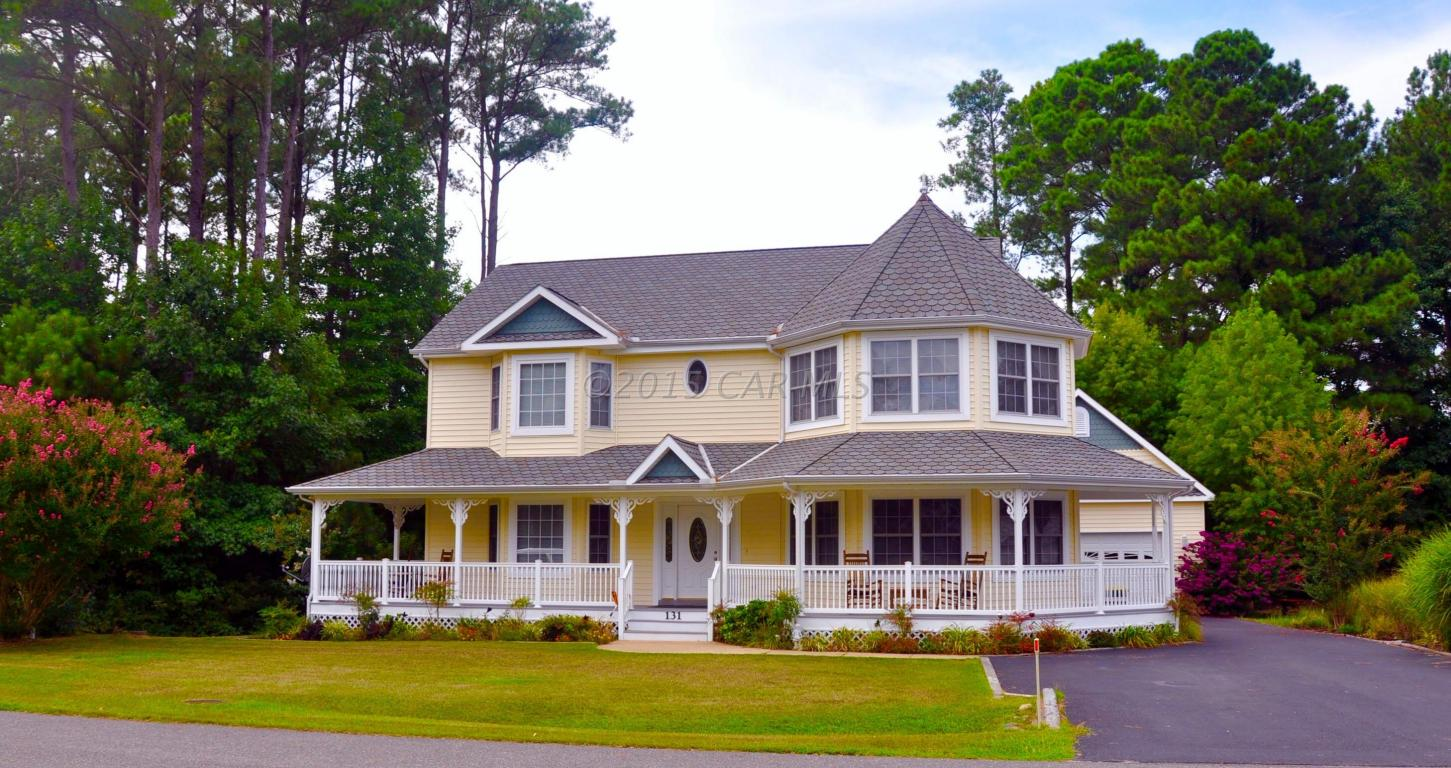 131 Pine Forest Dr, Ocean Pines, MD 21811