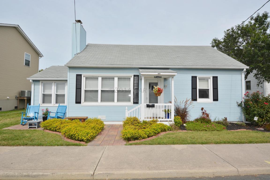110 Bering Rd, Ocean City, MD 21842