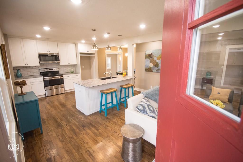 802 C Street, Bentonville in Benton County, AR 72712 Home for Sale