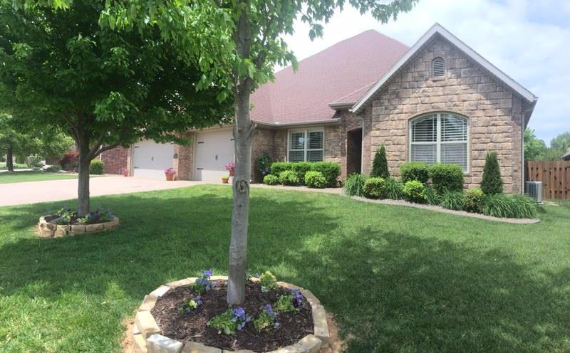 1671 Foxboro Ct, Bentonville in Benton County, AR 72712 Home for Sale