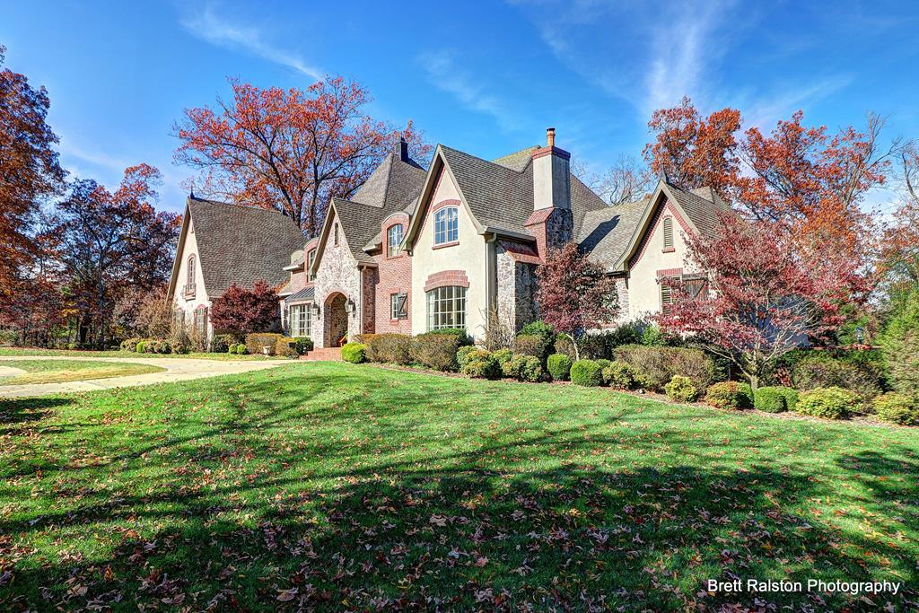 2401 Harvard Walk, Bentonville, Arkansas