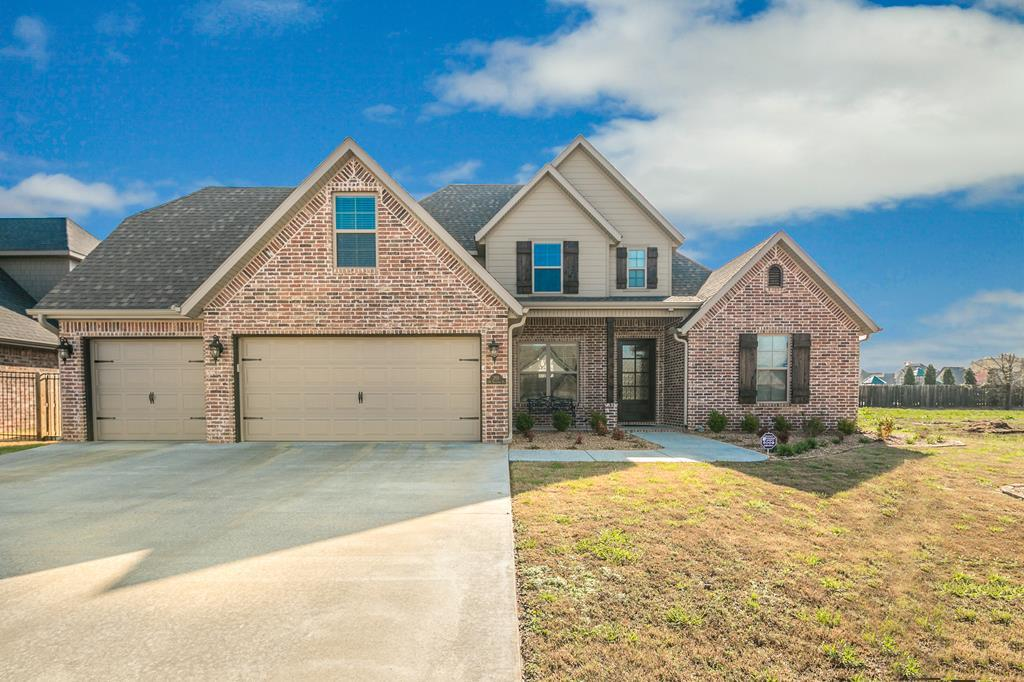 201 Higland Rd, Bentonville in Benton County, AR 72712 Home for Sale