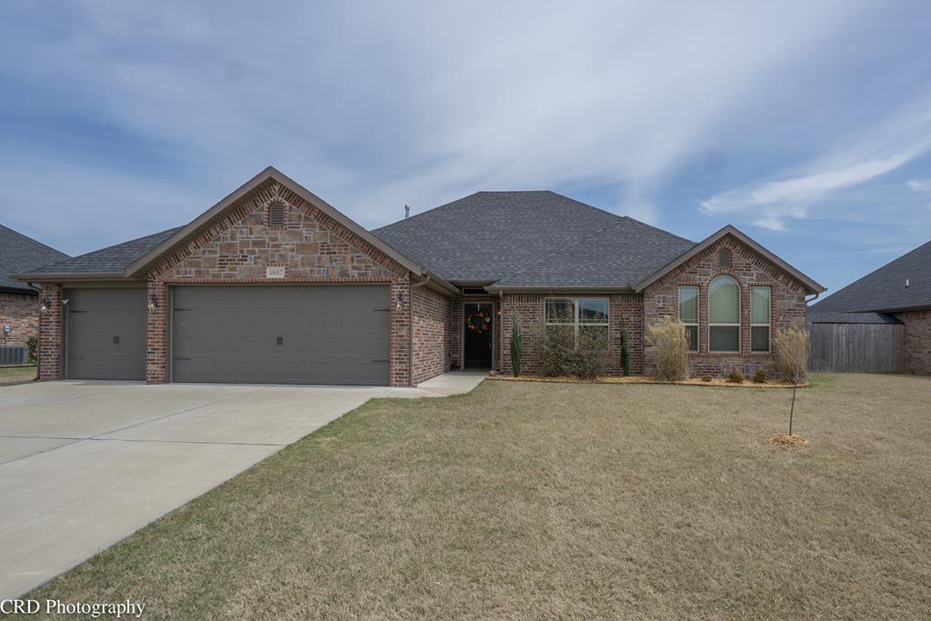 1807 Cypress, Bentonville in Benton County, AR 72712 Home for Sale