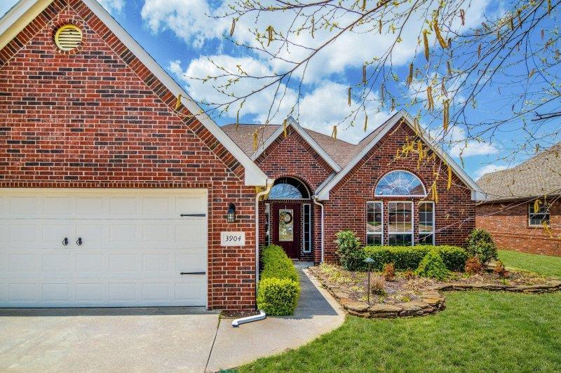 3904 Banbury, Bentonville in Benton County, AR 72712 Home for Sale