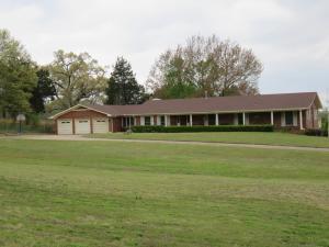 405 N. Farris Clarksville, AR 72830