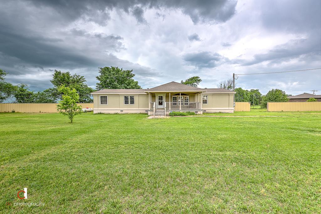13089 Highway 72, Bentonville in Benton County, AR 72712 Home for Sale