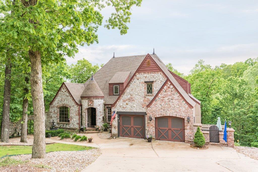 20 Windsor Lane, Bella Vista, Arkansas