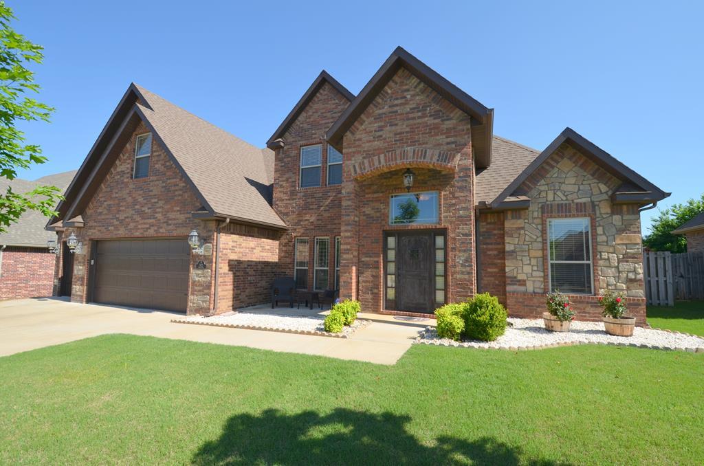 1621 Quailridge, Bentonville in Benton County, AR 72712 Home for Sale