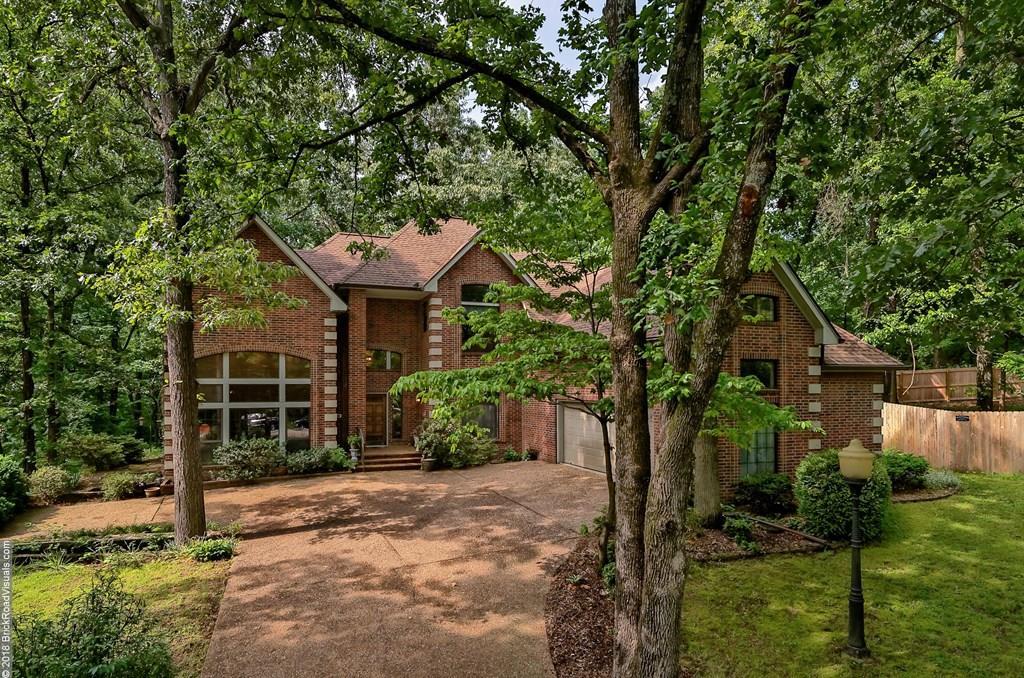 10 Whitwick Lane, Bella Vista, Arkansas