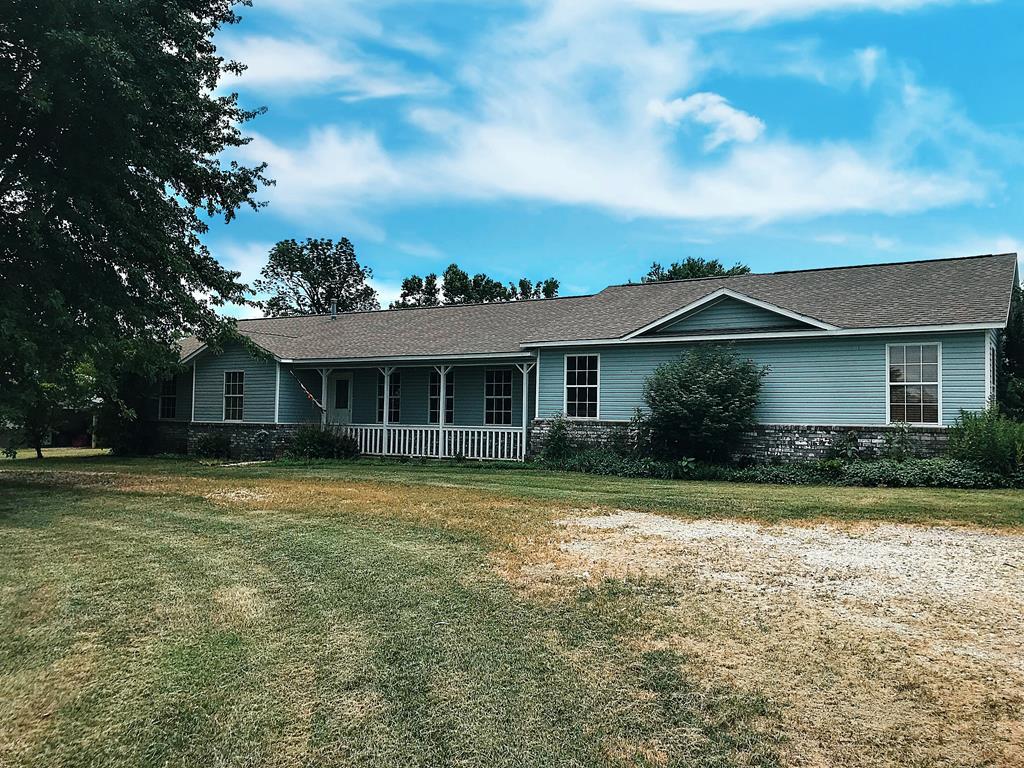 Country, House - Prairie Grove, AR (photo 1)