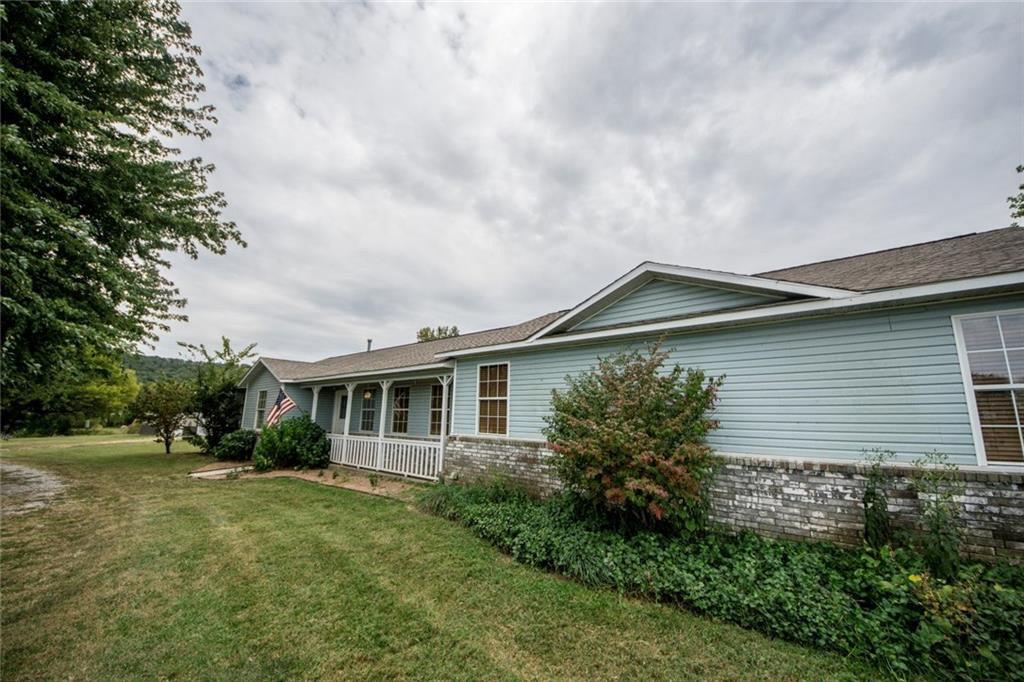 Country, House - Prairie Grove, AR (photo 2)